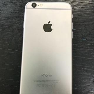 ドコモ iPhone6 16gb A1586 判定◯ 残債なし アップル