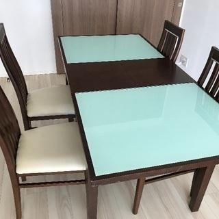 テーブル 椅子