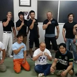 アームレスリングジム(腕相撲、筋トレ)鉄腕紀州メンバー募集