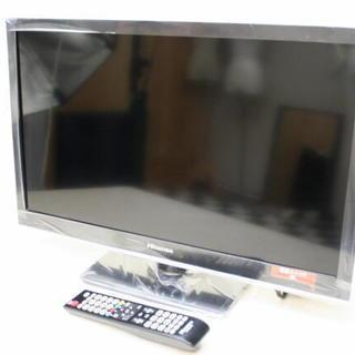●Hisence LED液晶テレビ HS24A220 2016年製...