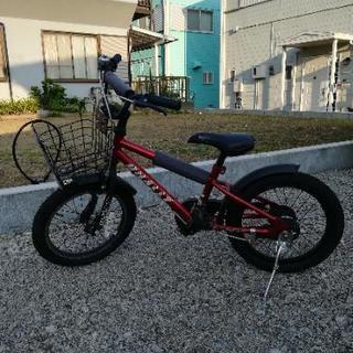 子供用自転車★18インチ