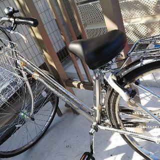 H29.9 購入 26インチ自転車