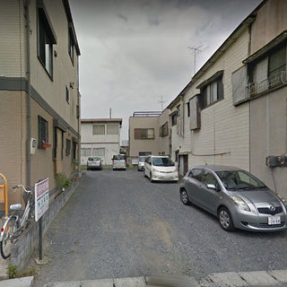 売地 加須駅から徒歩8分くらい 元駐車場の土地(空地 宅地)です。