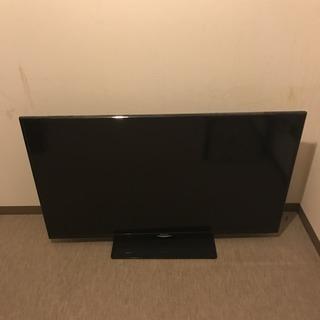ハイセンス 55インチ LED液晶テレビ  ジャンク品