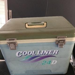 Cool Liner クーラーバッグ