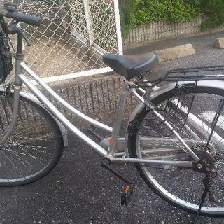 自転車 2,000円