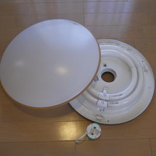 シーリングライト 家庭用直付型蛍光灯器具 ラッキー (リモコンなし...