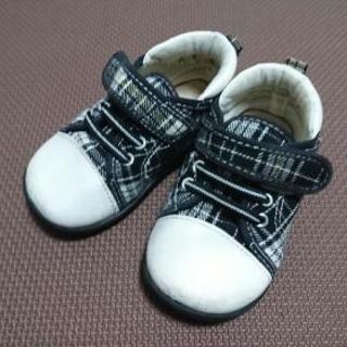 15cmの靴