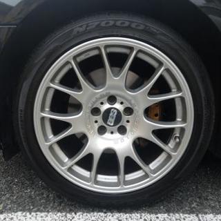 BBS CH 19インチタイヤホイール BMW LEXUS