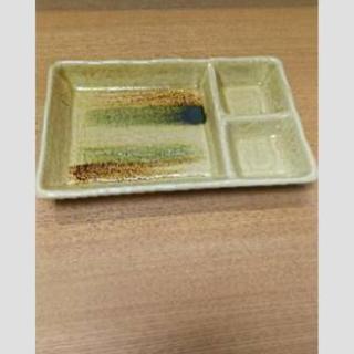 和瀬戸物皿セット