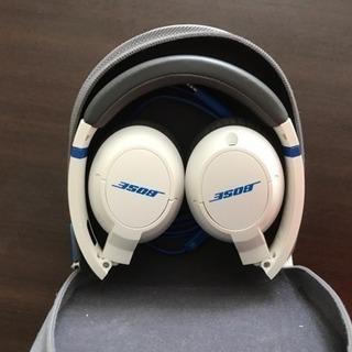 Bose SoundTrue AE WH ヘッドホン