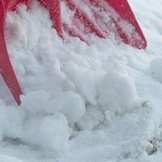 シーズン契約除雪・雪かき作業代行(個人宅)募集。 手稲区 限定。