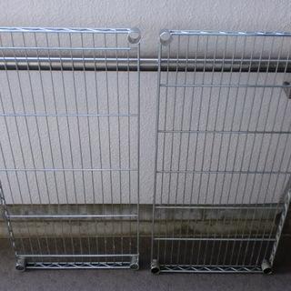 メタルラック 棚板 450×900 無料