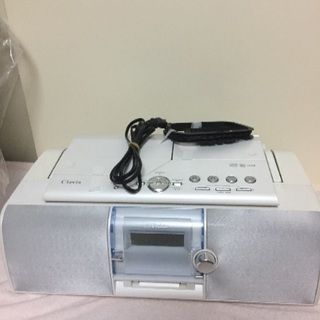 MD CD カセット ラジオ プレイヤー