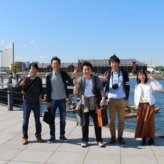 ◆10月21日(土) 謎解きで新しい横浜、知りたくない?★35億(...