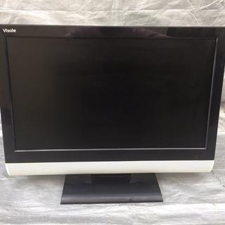 ★Visole 19型 地デジハイビジョン液晶テレビLCU1850...