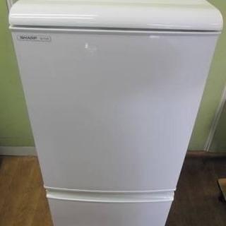 SHARP‼️美品冷蔵庫✨激安にて🌸即日配送‼️‼️‼️