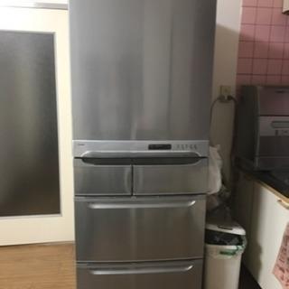 無料!TOSHIBA冷蔵庫