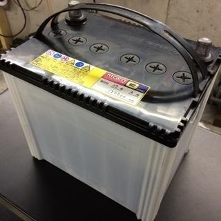 カーバッテリー75D23L日本製 新神戸 PITWORK