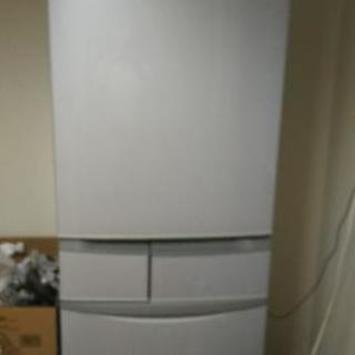 【値下げ】パナソニック5ドア冷蔵庫2011年式