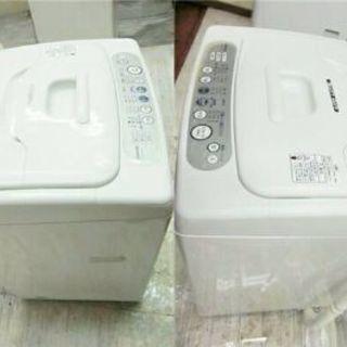 TOSHIBA風乾燥機能付き洗濯機4.2キロです 2008年式 本...