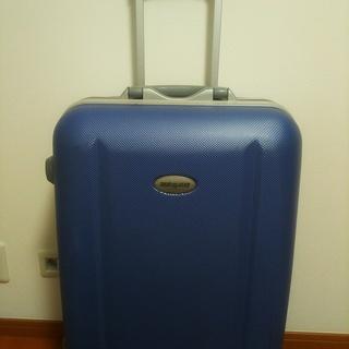 スーツケース(中古)TOUR GEAR
