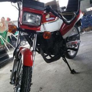 HONDA MBX50