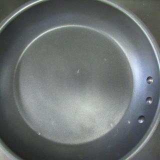 kiprostar アルミフライパン 35cm(テフロン加工)