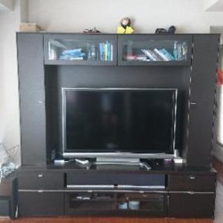 【特注専用】大型テレビボード