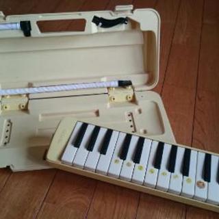 鍵盤ハーモニカ🎹