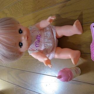 ショートヘア メルちゃん その他おもちゃ