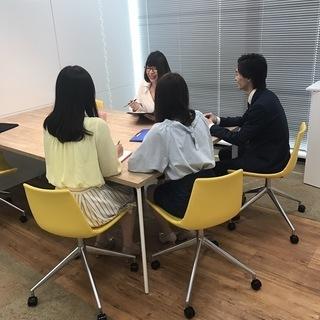 【土日休】広告代理店コンサルティングセールス募集♪