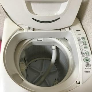 洗濯機 − 青森県