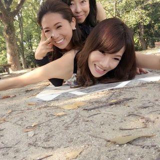 秋から朝活始めましょう♪名城公園で...