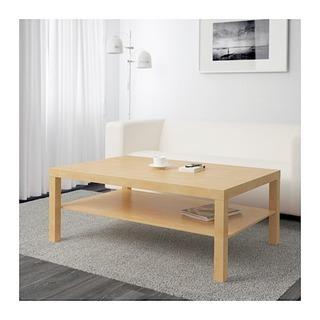 IKEA コーヒーテーブル ローテーブル