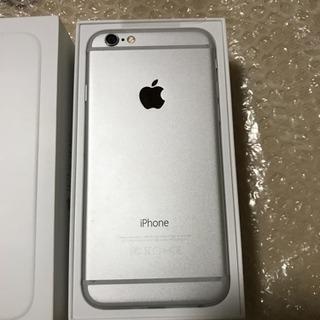 iphone6 64GB au