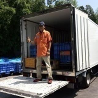 食品リサイクル事業立上げの為、正社員募集