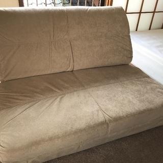 折畳みソファーベッド