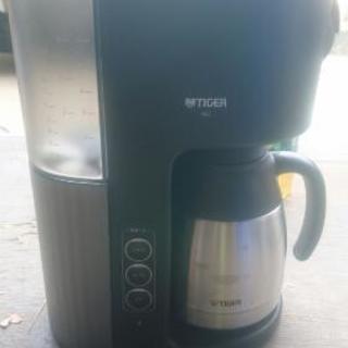 タイガー コーヒーメーカー ACE-MO80