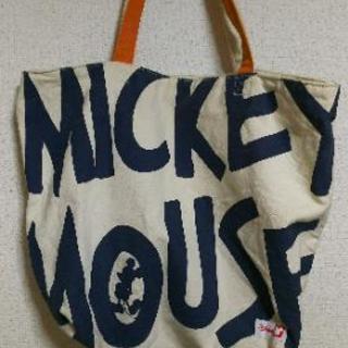 ミッキーマウス バック