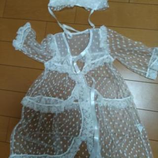 セレモニーベビードレスコート☆冬用