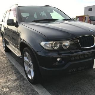 BMWX5車検タップリ!車両交換、下取り大歓迎!