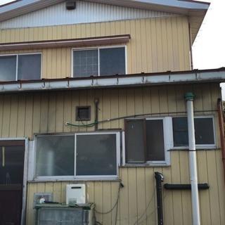 用途自由です!ペットでも倉庫でもDIYでも民泊でも!家賃は3万円!