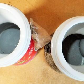マトリョーシカ風 調味料カップ&計量スプーン◆キッチンにあったら可愛い − 神奈川県