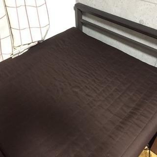 ベッド兼ソファ