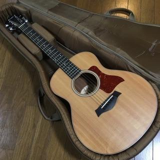 ★美品 Taylor GS mini アコースティックギター 調整...