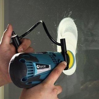 ガラスのキズを修理します【旭川】車のガラス、住宅のガラスや鏡のキズ...