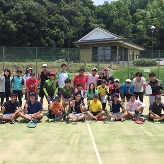 ソフトテニスサークル メンバー募集