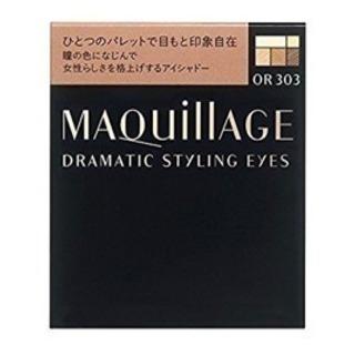 MAQUILLAGE マキアージュOR303   アイシャドウ ...