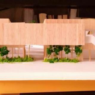 (学習用)建築に関するもの譲ってください